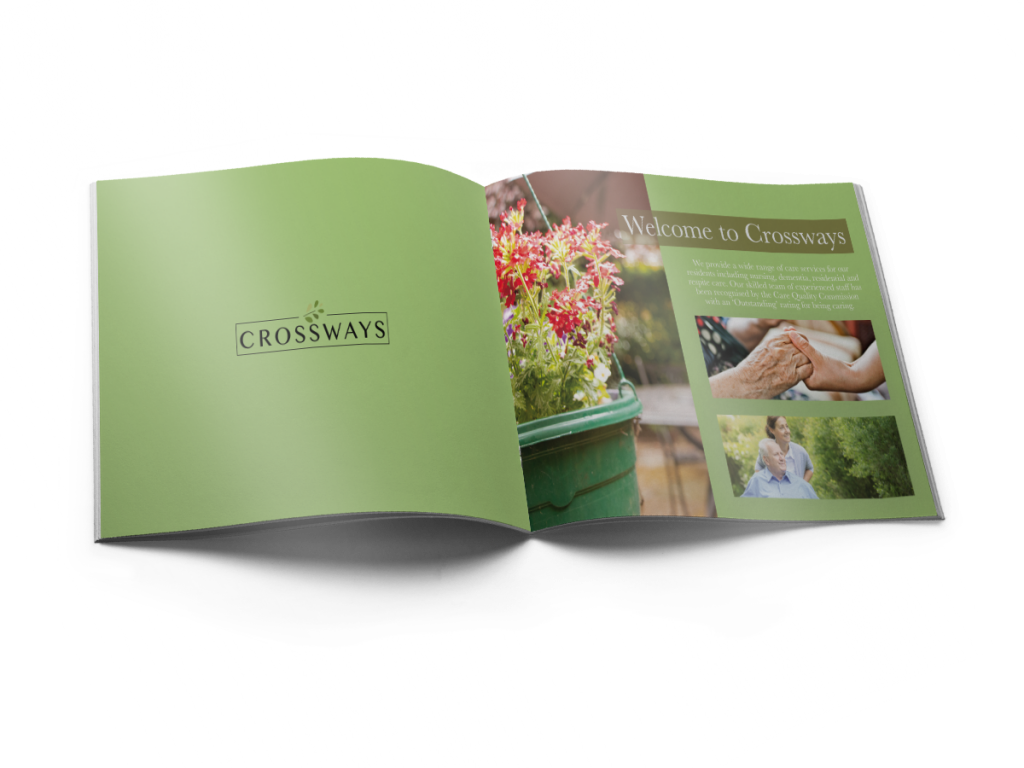 Crossways Nursing Home Brochure