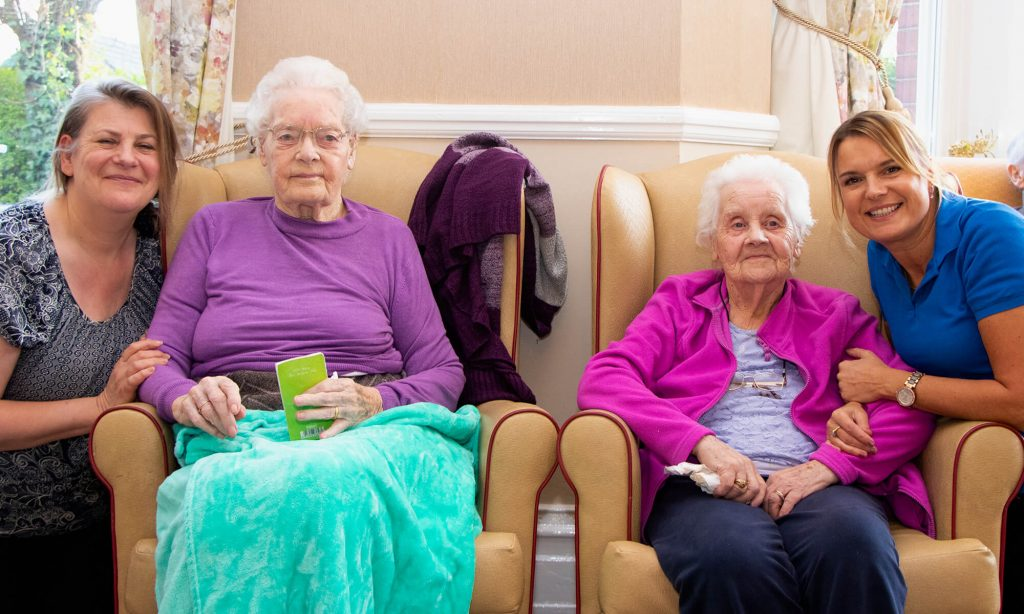 Crossways Sutton Nursing Care